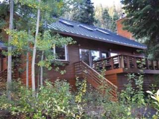 Fallen Leaf Lake Eagle's Eyrie ~ RA1409 - Kirkwood vacation rentals