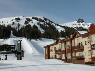 Mountain Club at Kirkwood- Ski In/Ski Out Hotel Style #203B ~ RA1429 - Kirkwood vacation rentals