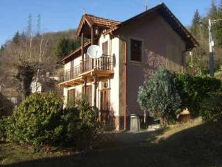 Country home with long family tradition - Lombardy vacation rentals