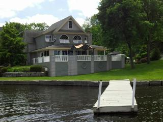Thousand Island Estate -St.Lawrence River Property - Wellesley Island vacation rentals