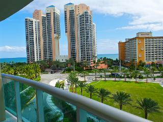 O. Reserve - Premium (1BR 1BA)  Just steps away from the Beach! - Sunny Isles Beach vacation rentals