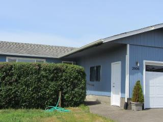 Family friendly beach home.  Clipper by the Sea - Waldport vacation rentals