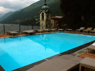 your home a step away from the lake - Molina di Faggeto Lario vacation rentals
