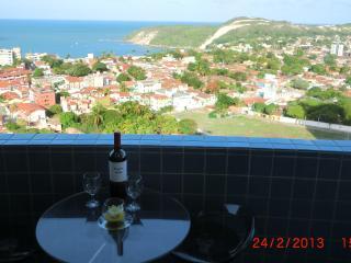 Outstanding SEAView at PONTA NEGRA - Natal vacation rentals