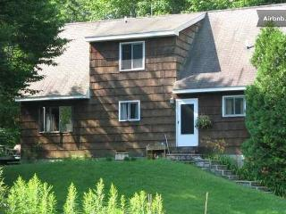 Cozy Mountain Home - Stowe Area vacation rentals