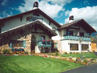 Invited Inn B & B Spa - Midway vacation rentals
