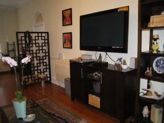 Spacious Luxury 2 bedrm-- heart of Center Phila - Philadelphia vacation rentals