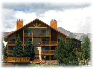Best Deal! HUGE 4 BR Condo Views Hike & Bike - Crested Butte vacation rentals