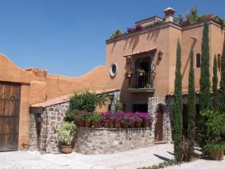 Casa Adriana in the Heart of San Miguel De Allende - San Miguel de Allende vacation rentals