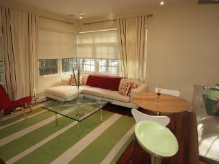 Designer Apt. Great Location. close to the Beach and attractions . - Miami Beach vacation rentals
