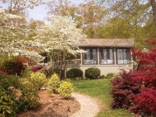 Weiss Lake House Vacation Rental - Cedar Bluff vacation rentals