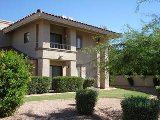 Warm Beautiful Scottsdale Condo - Great Price !!! - Scottsdale vacation rentals