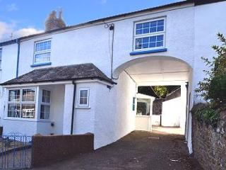 Lovely 3 bedroom Vacation Rental in Bude - Bude vacation rentals