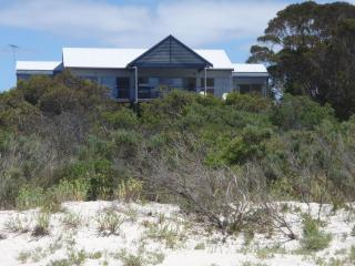 The Deck, Island Beach, Kangaroo Island - Penneshaw vacation rentals