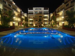 BIG APARTMENT FOR 8 PEOPLE - Playa del Carmen vacation rentals