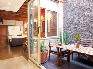 Gracia Zen *** Cocoon big apartment (BARCELONA) - Barcelona vacation rentals