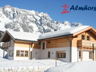 Beautiful House with Internet Access and Balcony - Dienten am Hochkönig vacation rentals
