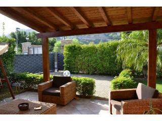 Villa in residence near Cefalu - Campofelice di Roccella vacation rentals