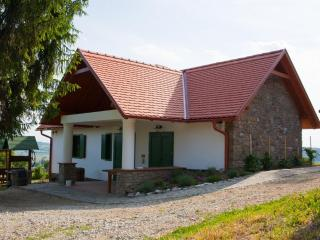 Hunter house - Zala County vacation rentals
