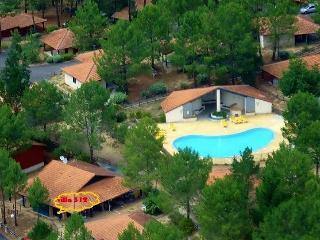 Agréable villa entre Golf et Océan - Moliets et Maa vacation rentals