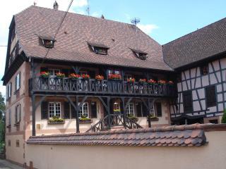 Gite Feurer en Alsace - Bitche vacation rentals