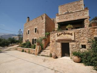 Samonas - No2 Mantzourana / One bedroom villa. - Chania vacation rentals
