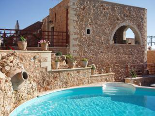 Samonas - No4 Faskomilia / One bedroom villa - Chania Prefecture vacation rentals