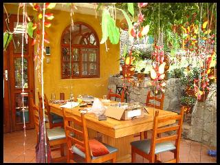 House and casita in oasis MAY-OCT 2015 BOOK NOW! - Panajachel vacation rentals