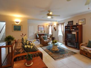 Seawards, Fitts Village, St. James, Barbados - Beachfront - Fitts Village vacation rentals