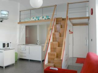 Cosy Apartment Trubarjeva - charming city center - Slovenia vacation rentals