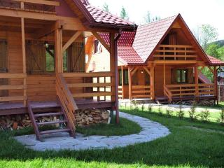The owner - Bukowiec vacation rentals