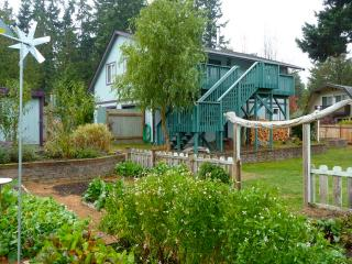 3BR/2BA (Port Townsend) - Olympic Vacation Rentals - Reduced Winter Rates Now! - Port Townsend vacation rentals