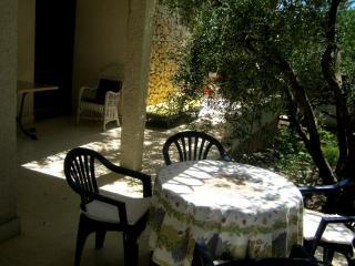 Apartments Tihana - 14041-A2 - Rogoznica vacation rentals