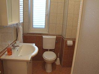 Apartment Danijela - 20121-A1 - Banj vacation rentals