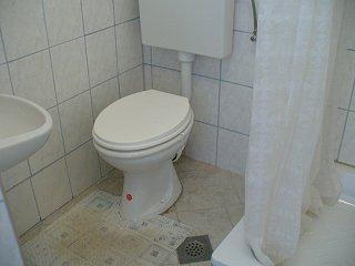 Apartments Vladimir - 21671-A4 - Image 1 - Prvic Luka - rentals