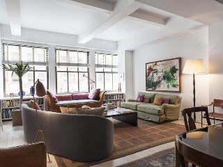 Fashion Avenue - New York City vacation rentals
