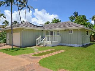POIPU 2bd/2 ba detached cottage, a/c, beaches/pool/spa/tennis, garage - Poipu vacation rentals