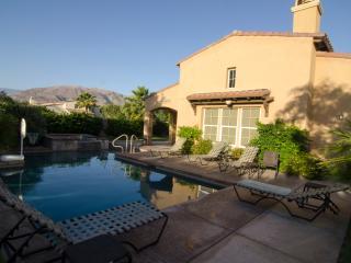 Casa Paradiso, Rancho Mirage. - Rancho Mirage vacation rentals
