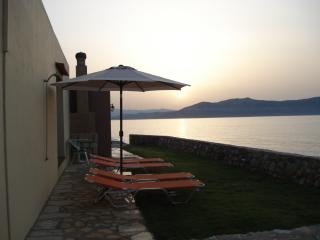 holidays in crete chania villa paralia - Gavalochori vacation rentals