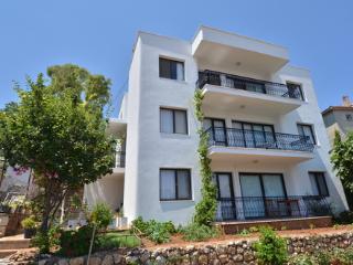 Mimas Garden Aparts, - Vacation Rental at Aegean - Karaburun vacation rentals