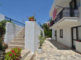 Mimas Garden Aparts, - Vacation Rental at Aegean - Izmir vacation rentals