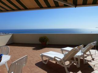 Sesimbra: A breathtaking view on the sea - Sesimbra vacation rentals