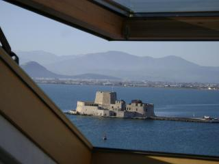 Nikolaos Pension - Nauplion vacation rentals