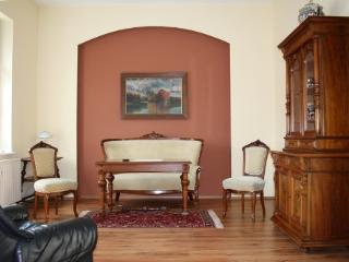Vacation Apartment in Wittenberg - 592 sqft, central, ideal, modern (# 3942) - Wittenberg vacation rentals