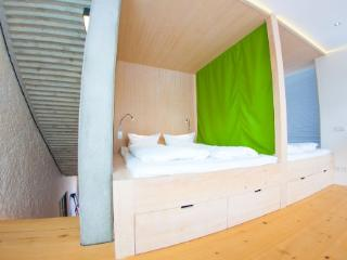 LLAG Luxury Vacation Apartment in Bernau am Chiemsee - 538 sqft, comfortable, balcony with view (# 3954) - Bernau am Chiemsee vacation rentals