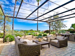 Tuscany Majestic Ocean View Getaway Villa - Malibu vacation rentals