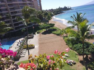 Kahana Sunset View Vacation Condominium - Lahaina vacation rentals