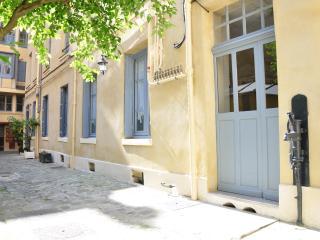 L'Escapade Versaillaise - Studio - Versailles vacation rentals