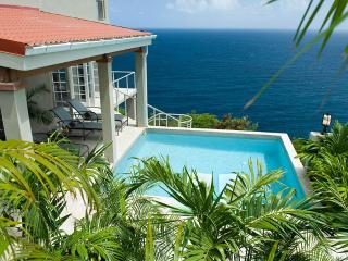 Sopra Mare - Ocean Front Chocolate Hole - Cruz Bay vacation rentals
