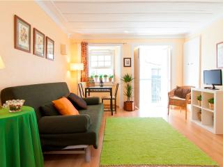 Flowers Apartment near Bairro Alto - Lisbon vacation rentals